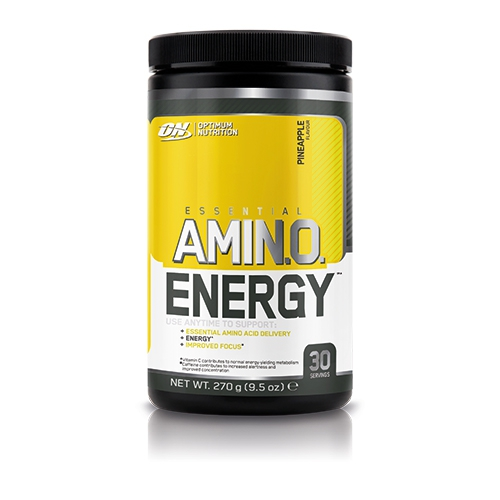 Amino Energy – 30 servings – pineapple