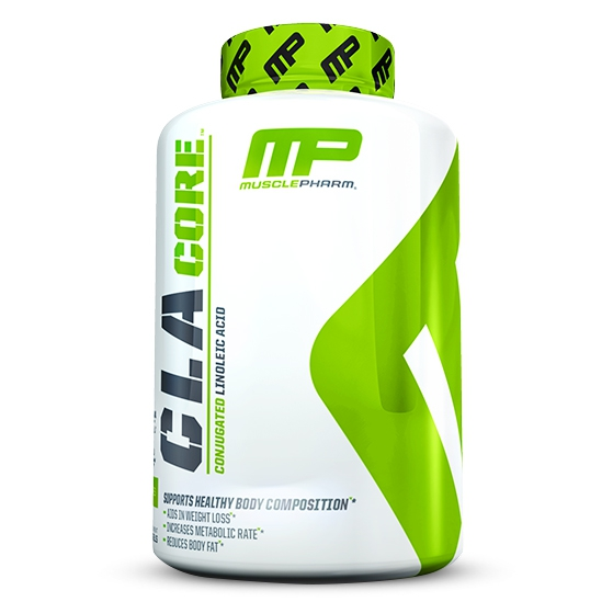 CLA Core – 180 softgels