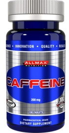 Caffeine Pillen 200 mg