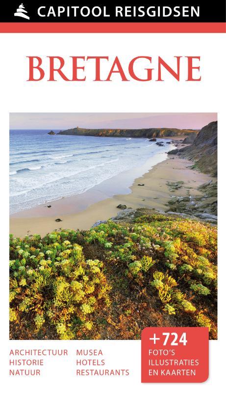 Capitool Reisgidsen: Bretagne