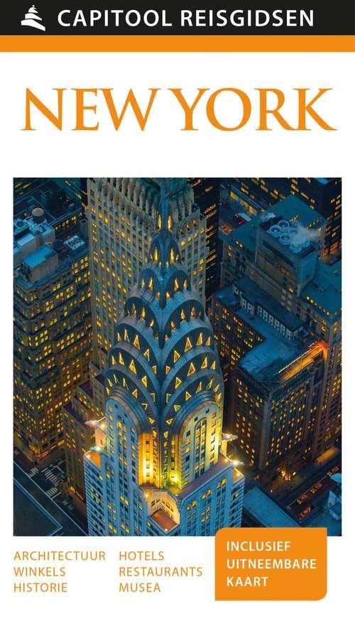 Capitool Reisgidsen: New York