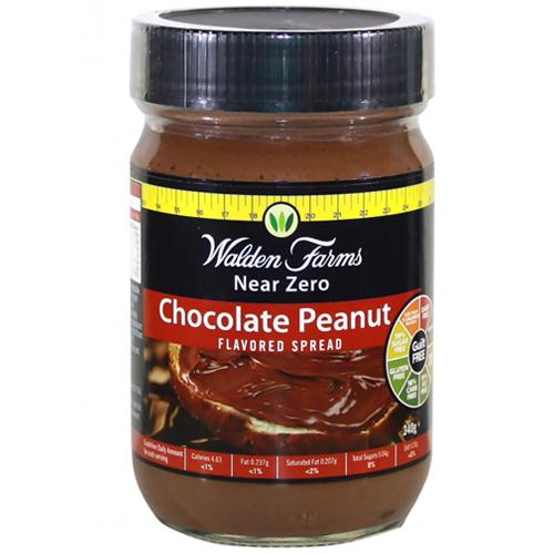 Chocolate Peanut Spread