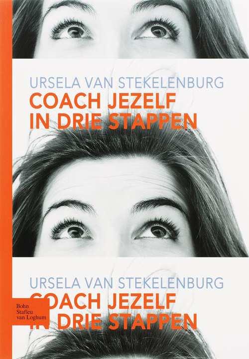 Coach jezelf in drie stappen