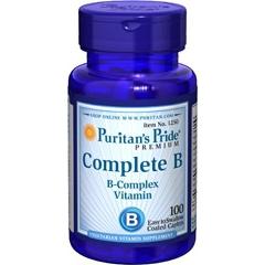 Complete B (Vitamin B Complex)