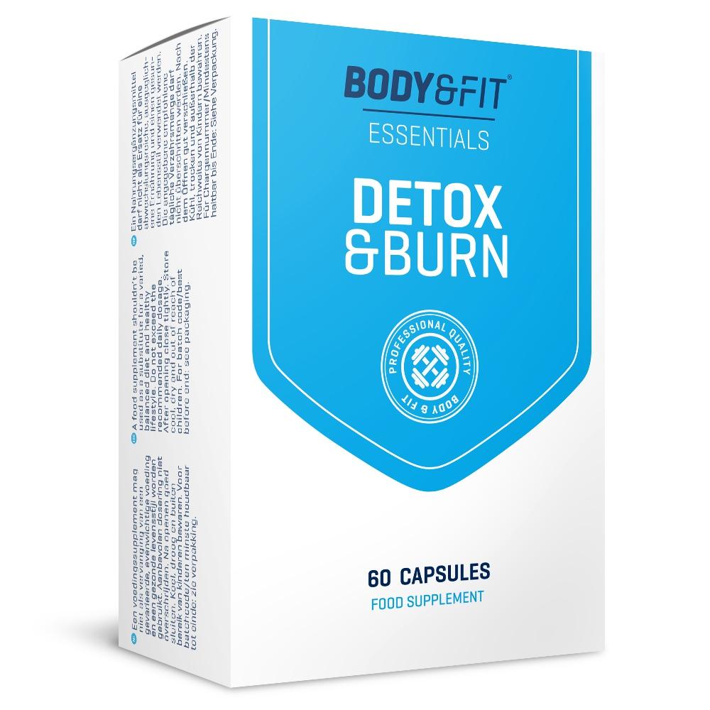 Detox & Burn