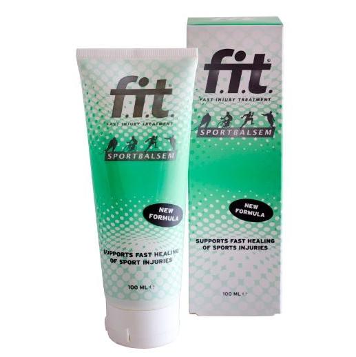 FIT Sportbalsem – 100 ml