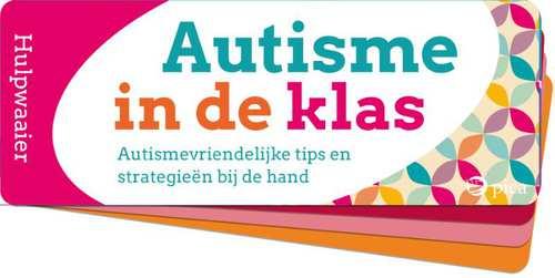 Hulpwaaier Autisme in de klas