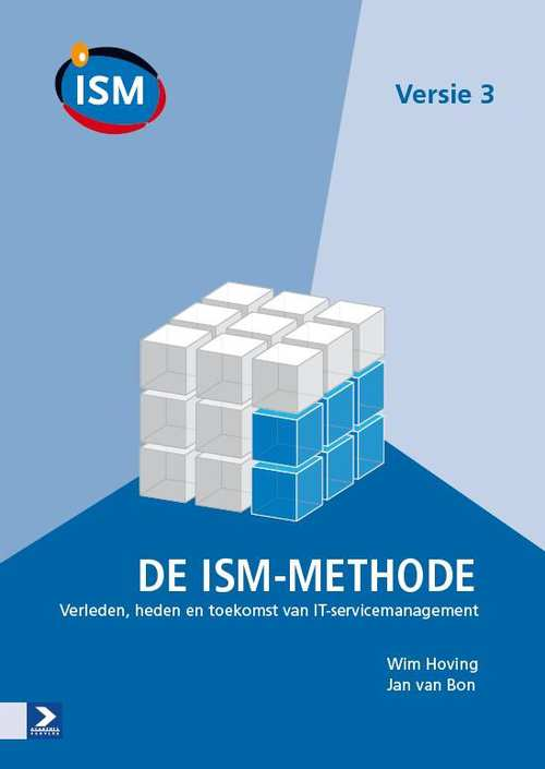 Integrated service management
