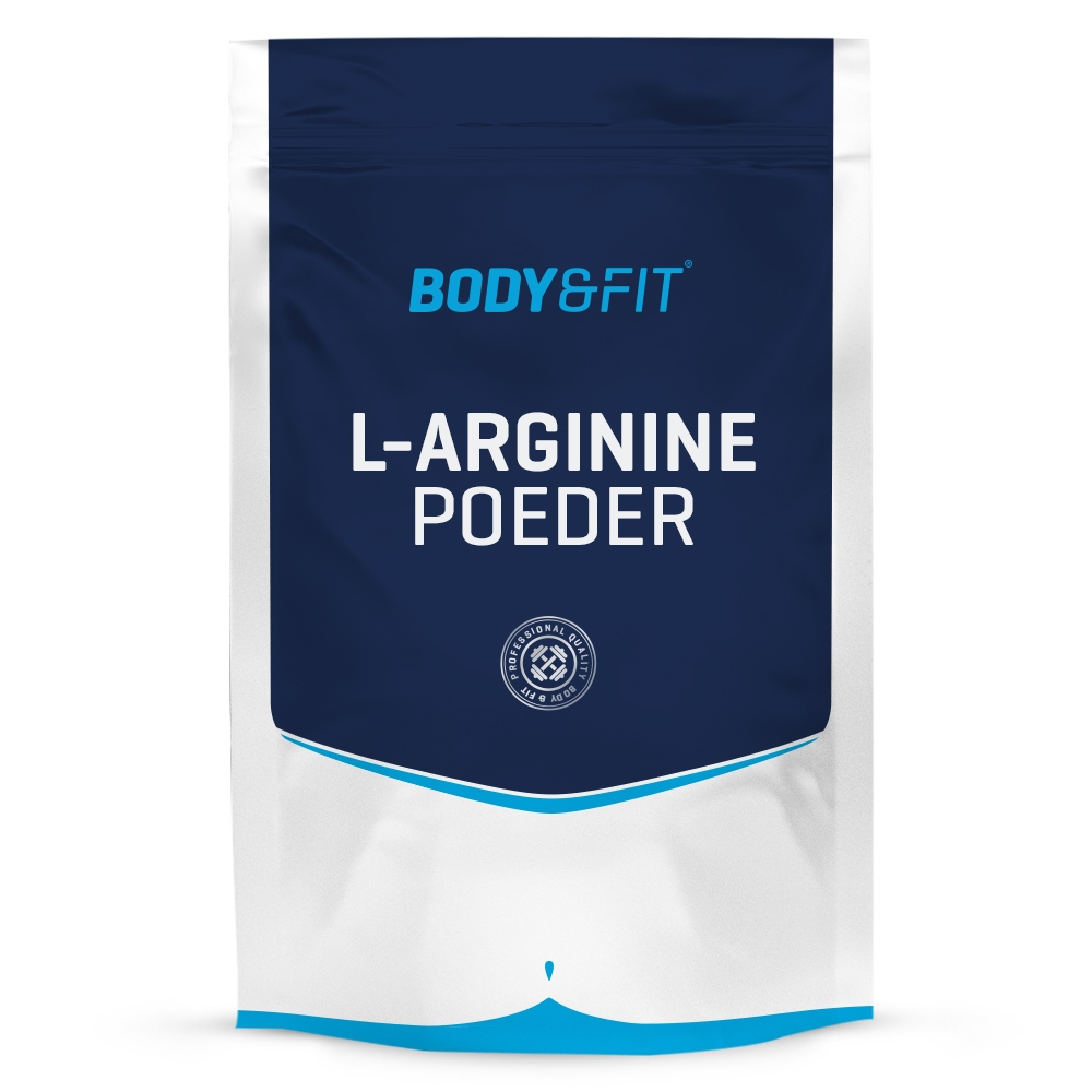 L-Arginine Poeder