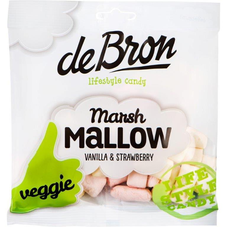 Marshmallow – Veggie