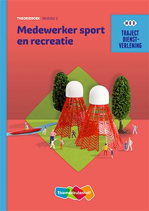 Medewerker sport en recreatie