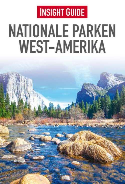 Nationale Parken West-Amerika