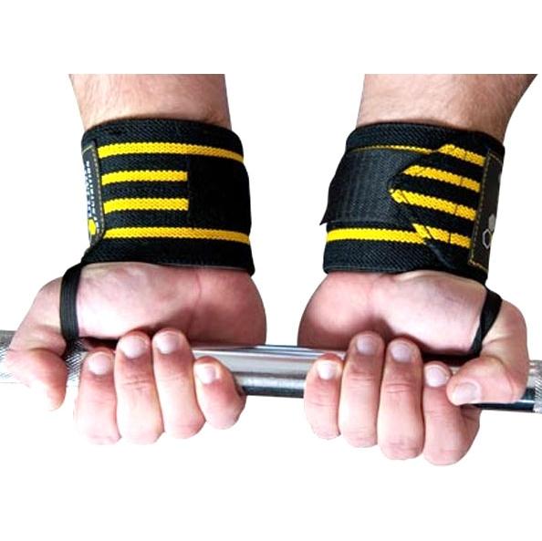 Olimp Hardcore Wrist Wrap