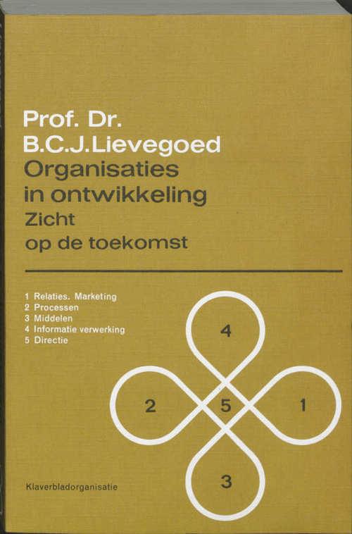 Organisaties in ontwikkeling
