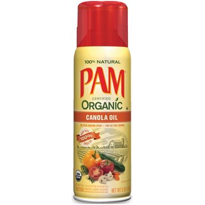 PAM Organic