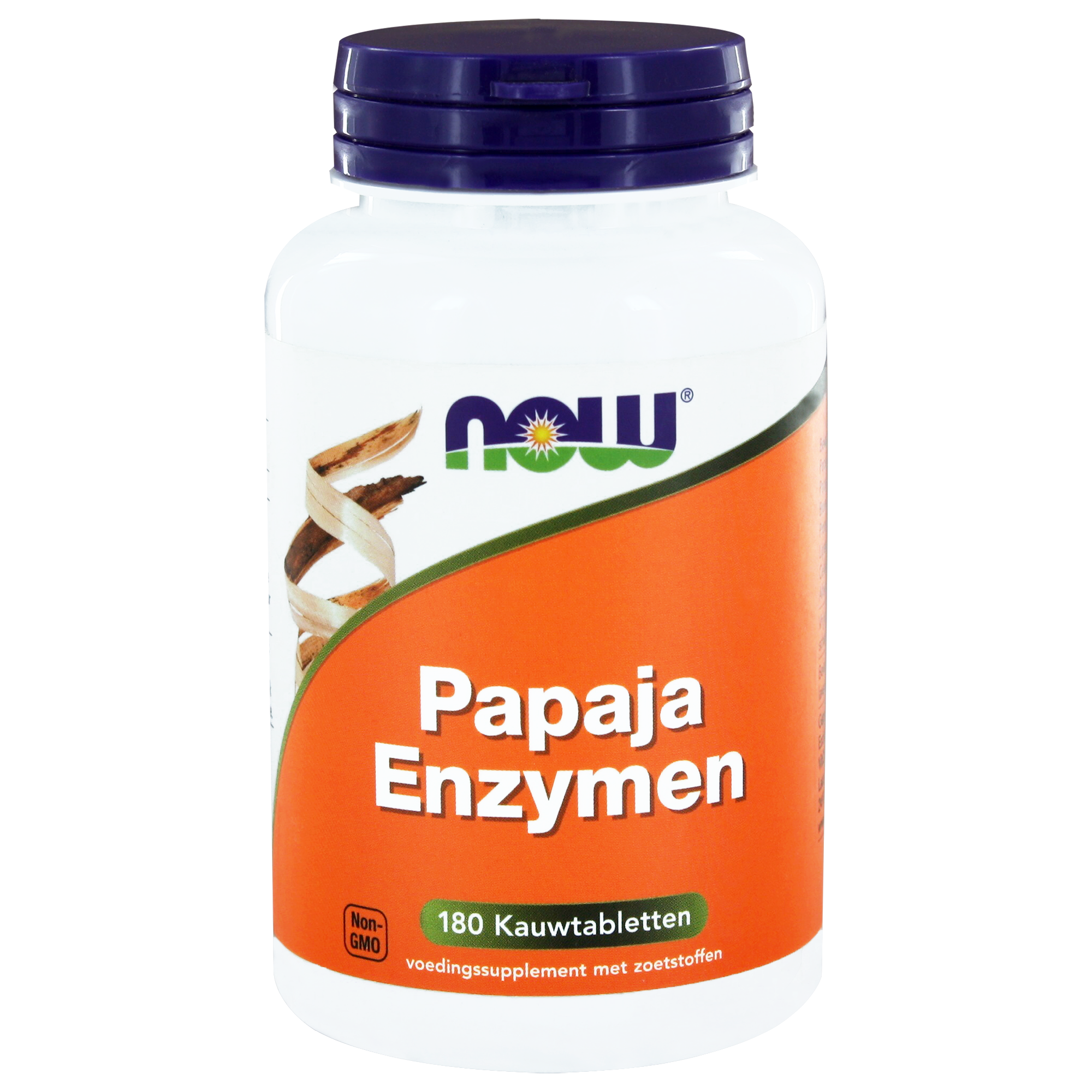 Papaya enzymes – 180 lozenges