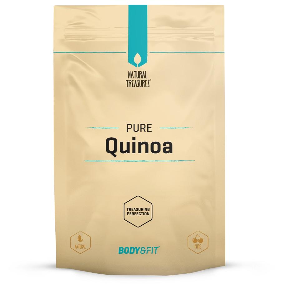 Pure Quinoa