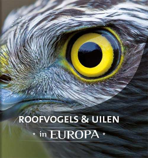 Roofvogels en uilen in Europa