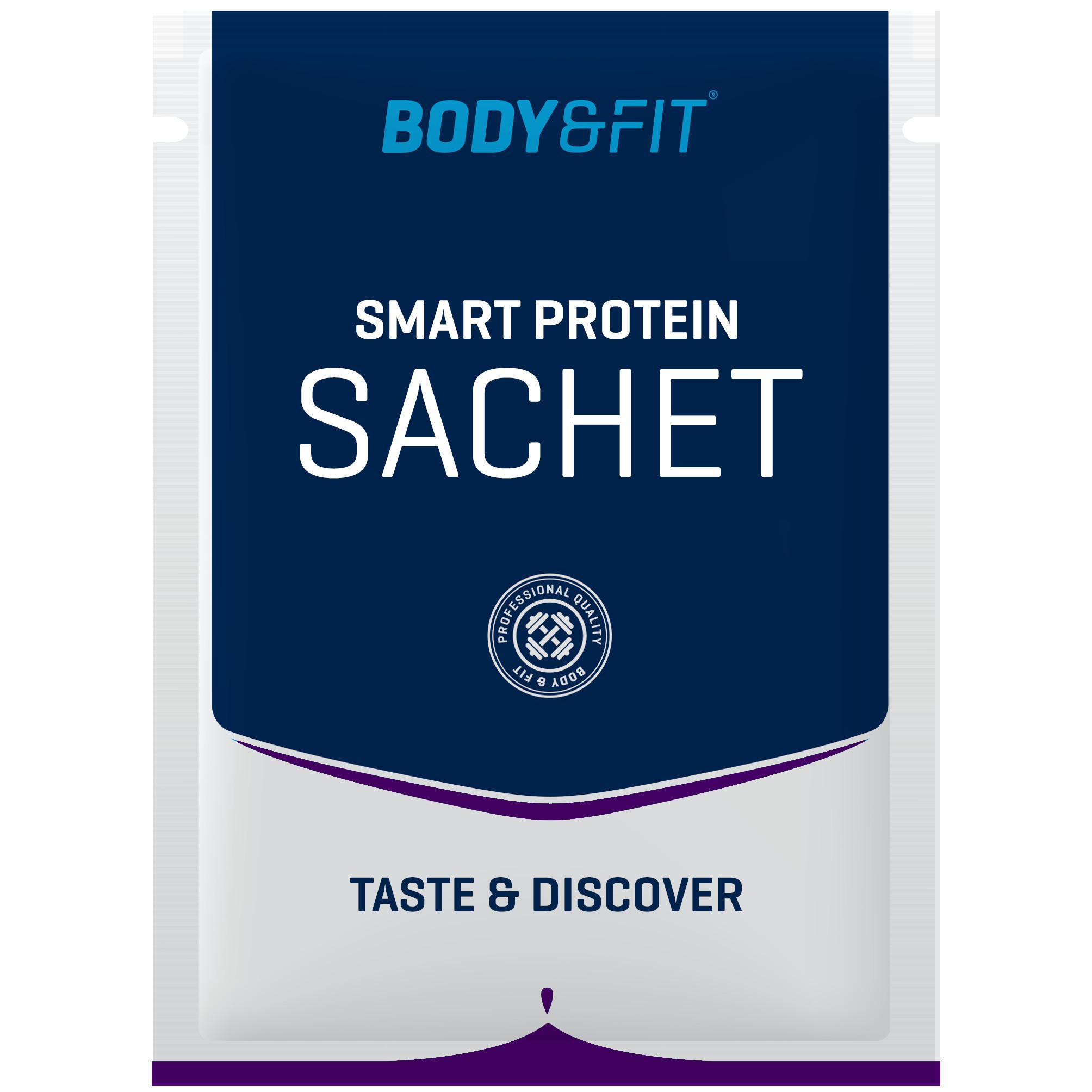 Smart Protein Sachet