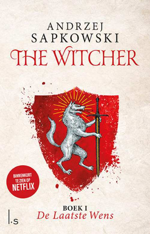 The Witcher – De laatste wens