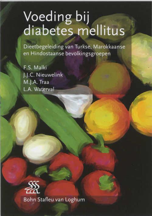 Voeding bij diabetes mellitus