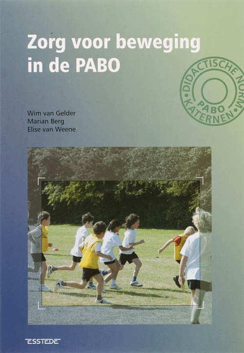 Zorg voor beweging in de PABO