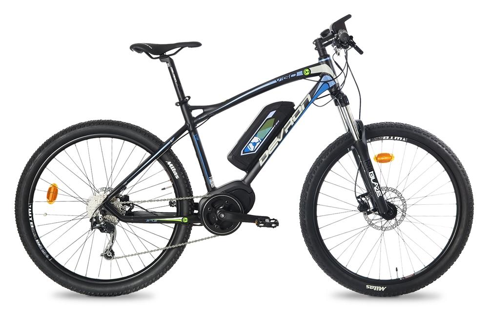 Devron E-Bike Vigo 27,5″