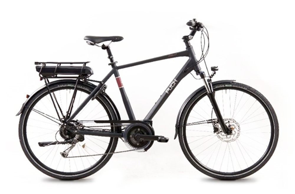 Puch Clubman Men I S9