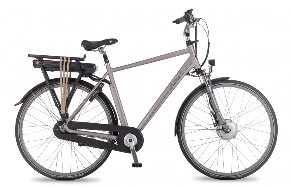 Puch E-Ambient Men N7